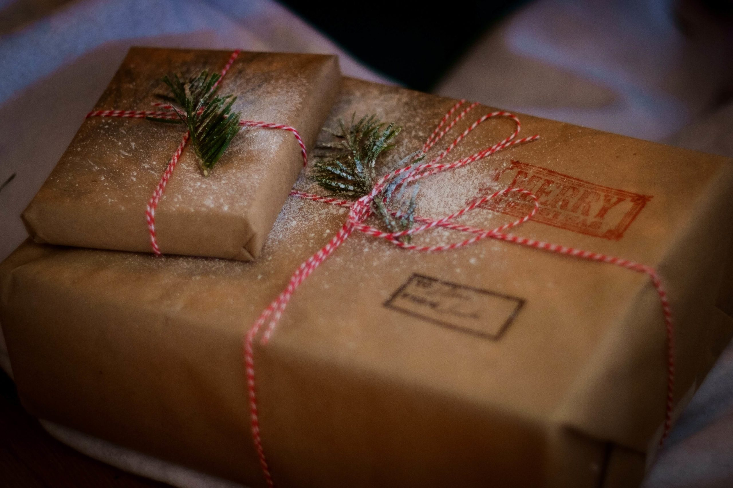 experience gifts for christmas