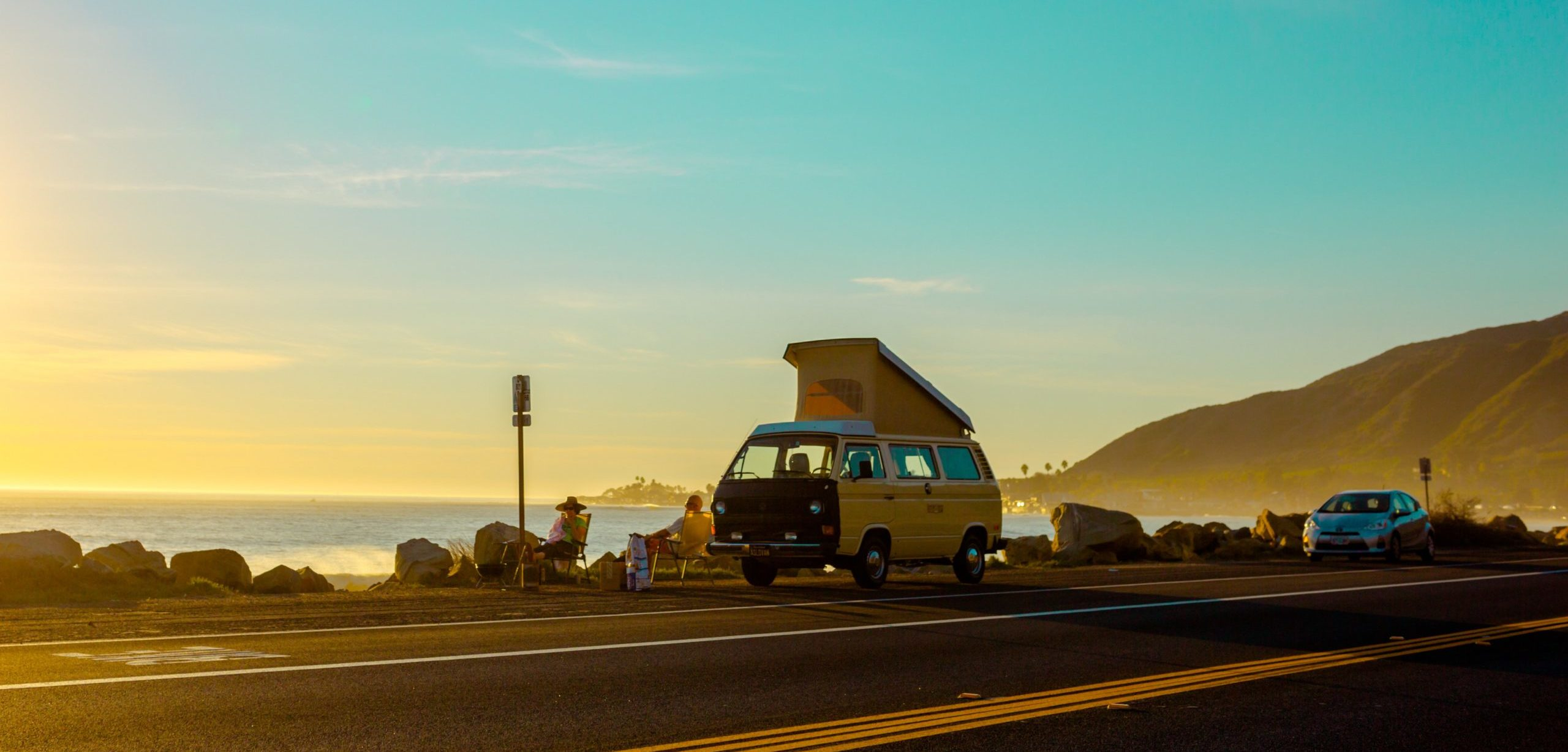 10 Best RV Trips in California