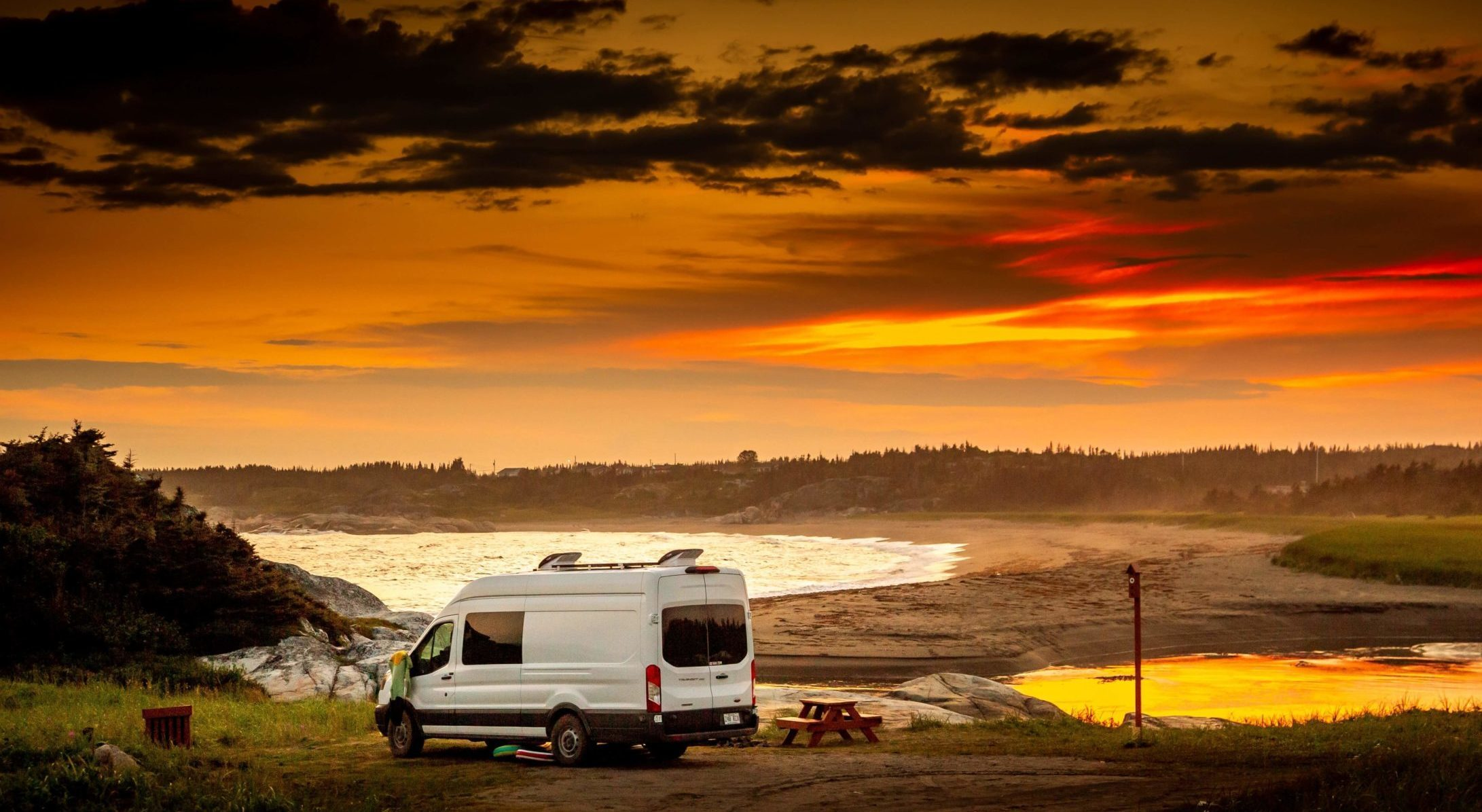 Encore RV Resorts and Thousand Trails Campgrounds Partners with Outdoorsy