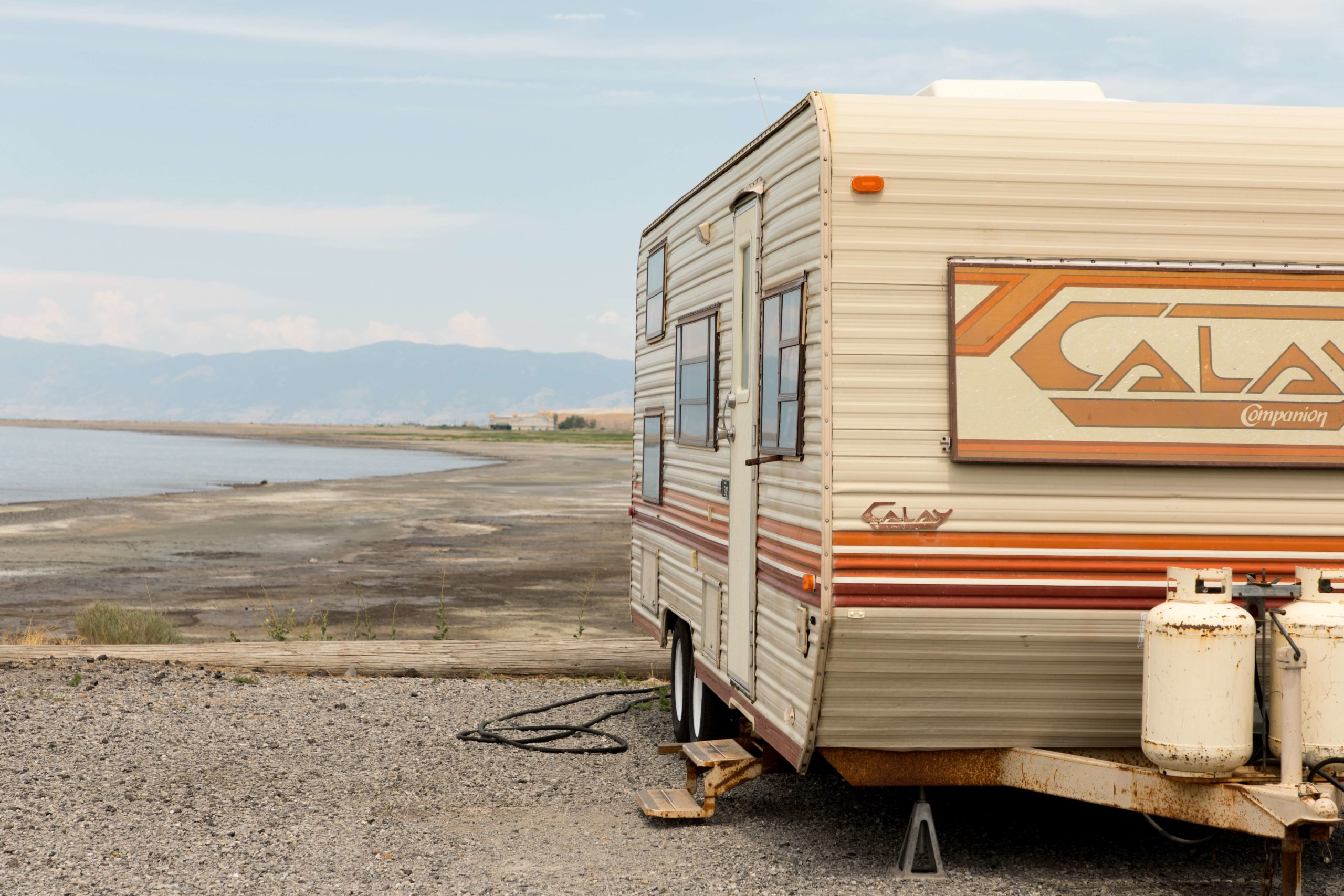 Help on the Go: Mobile RV Repair Services