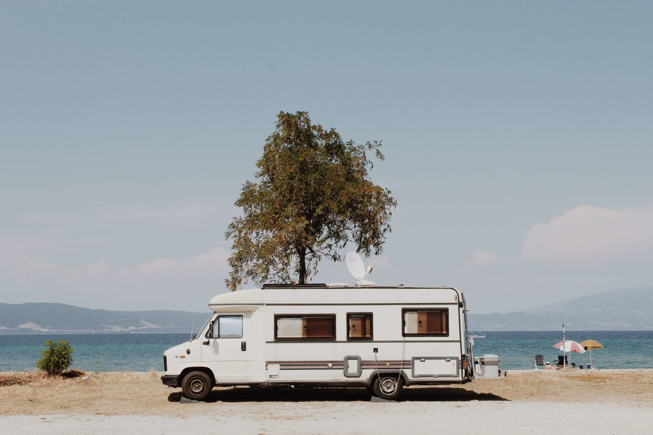 RV Rental: You Only Pay for What You Need