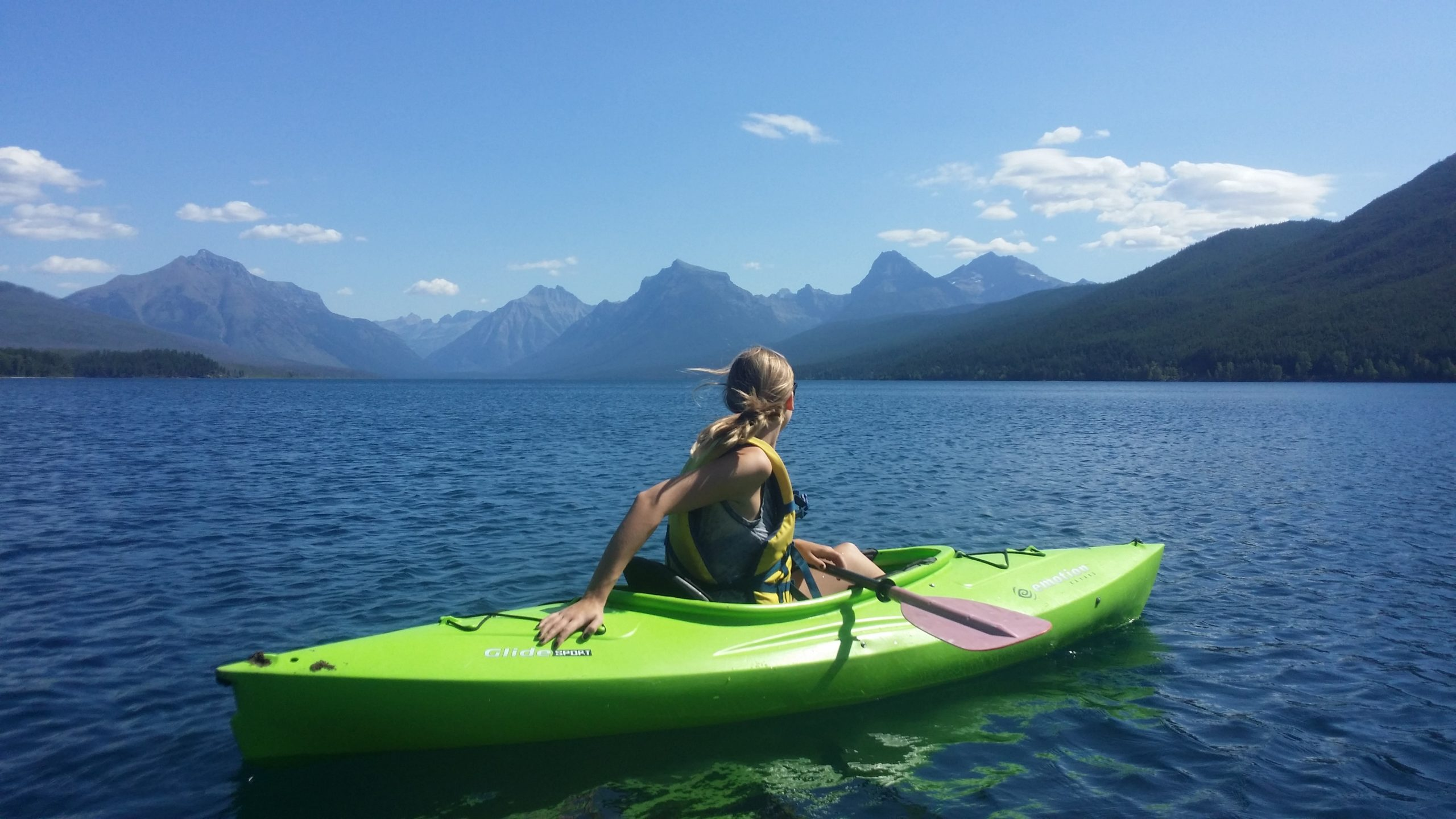 Best Hidden Kayak Spots in Montana to Visit This Fall