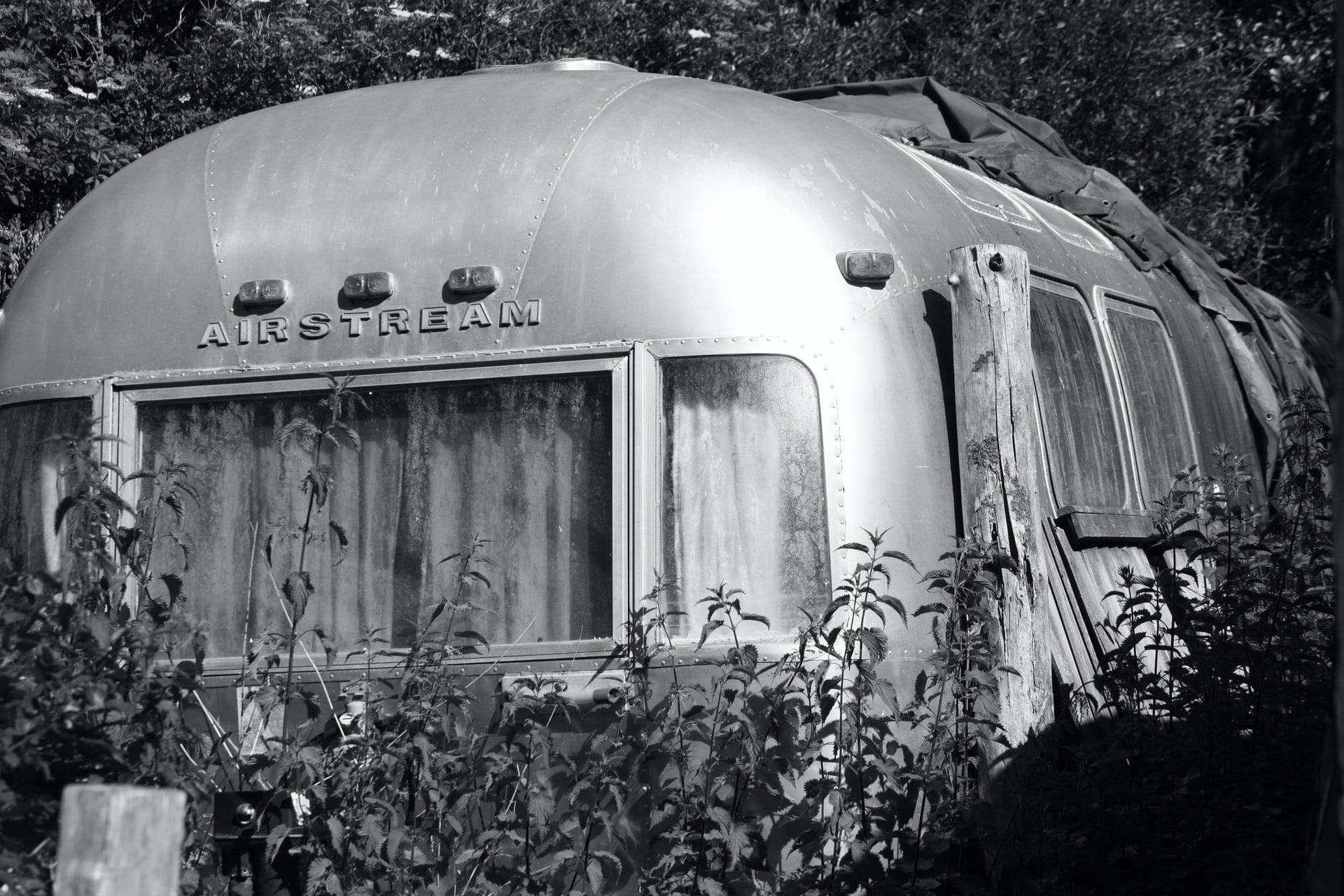 Classic RVs: The History of the Airstream