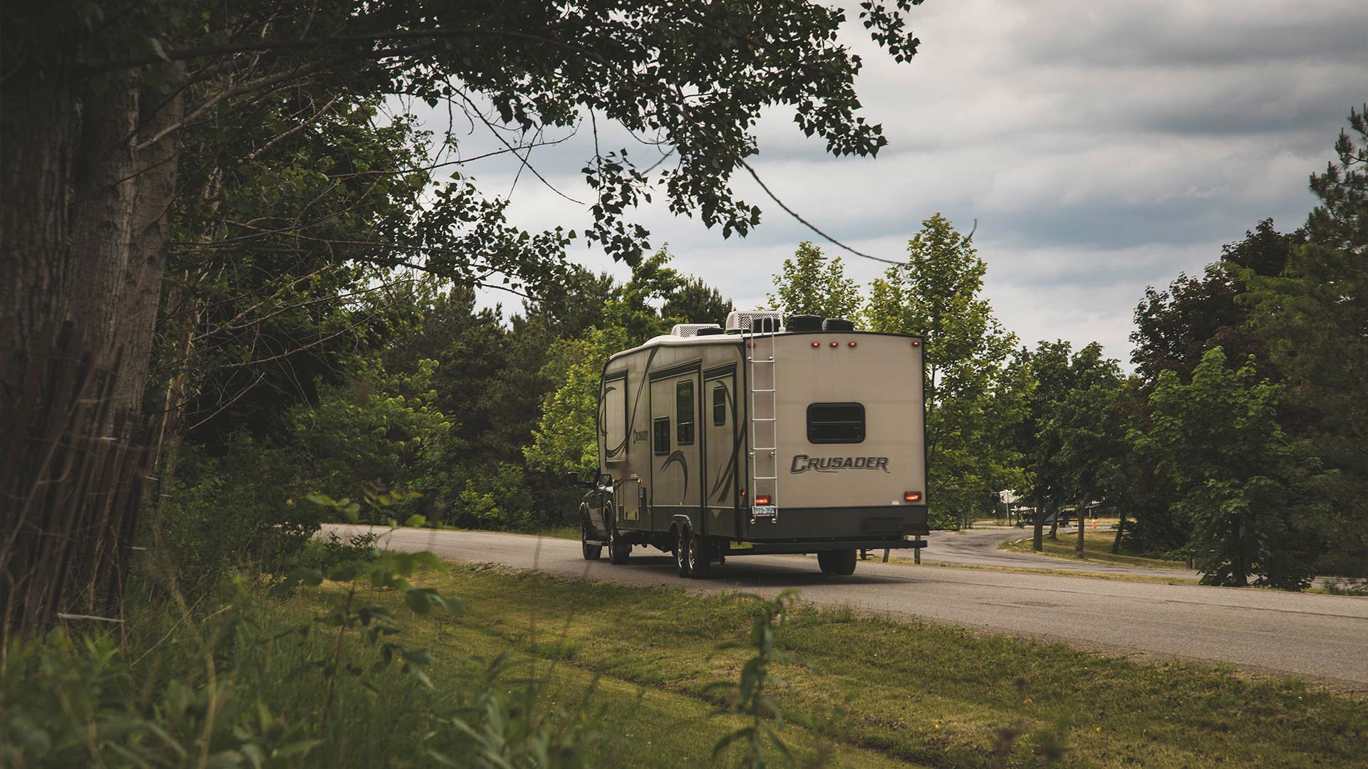 How To Rent (and Market) Your Fifth Wheel