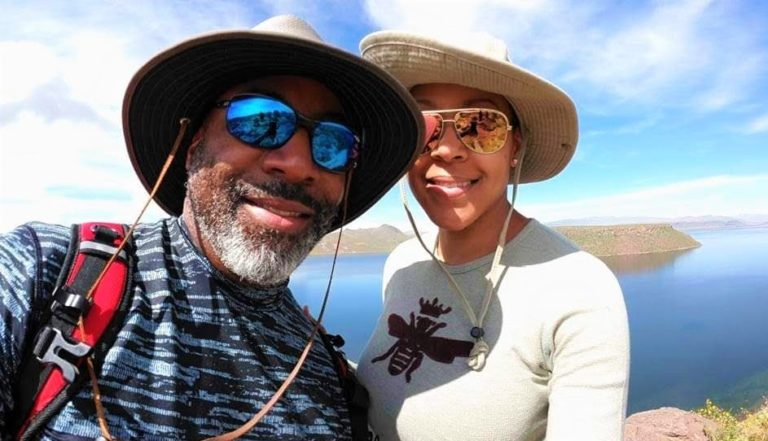 Owners of the Week: Sonya Lowery and Ray Young