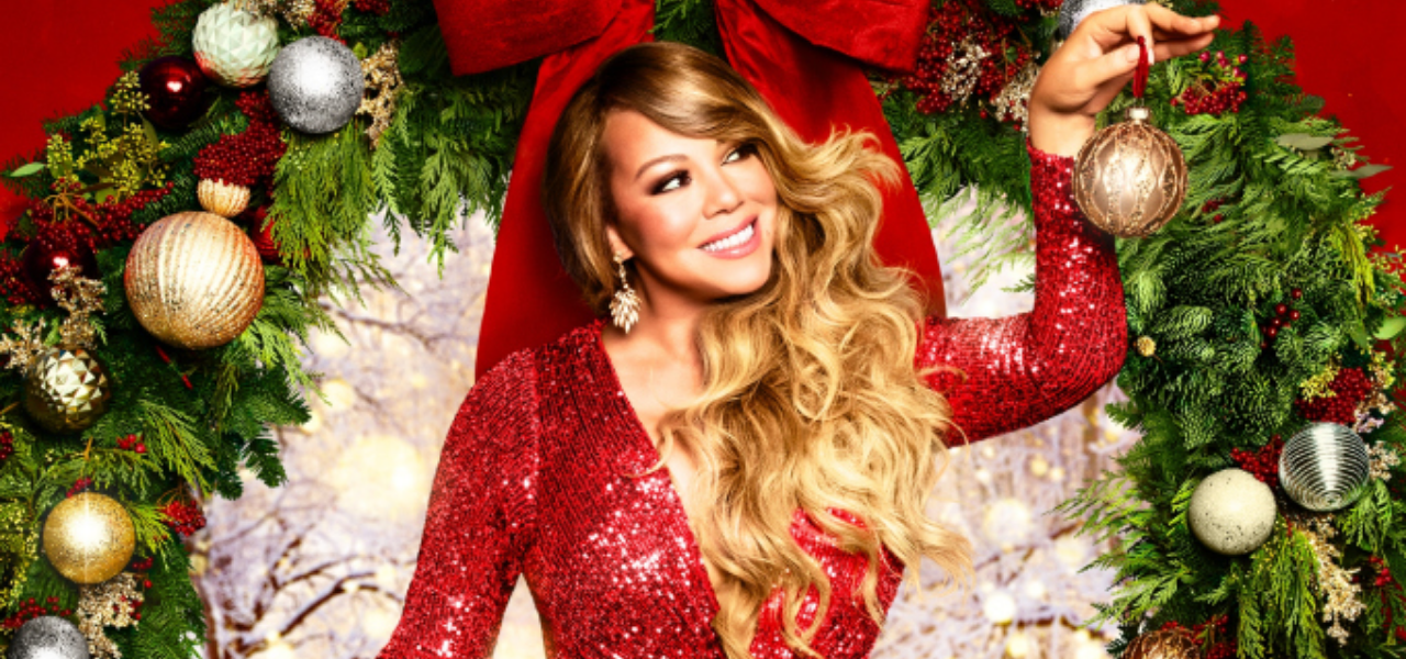 Road Trip Diaries: Mariah Carey's Very Outdoorsy Christmas