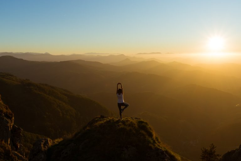 Wellness on the Road: RV-Friendly Yoga with Brooke Burke Body