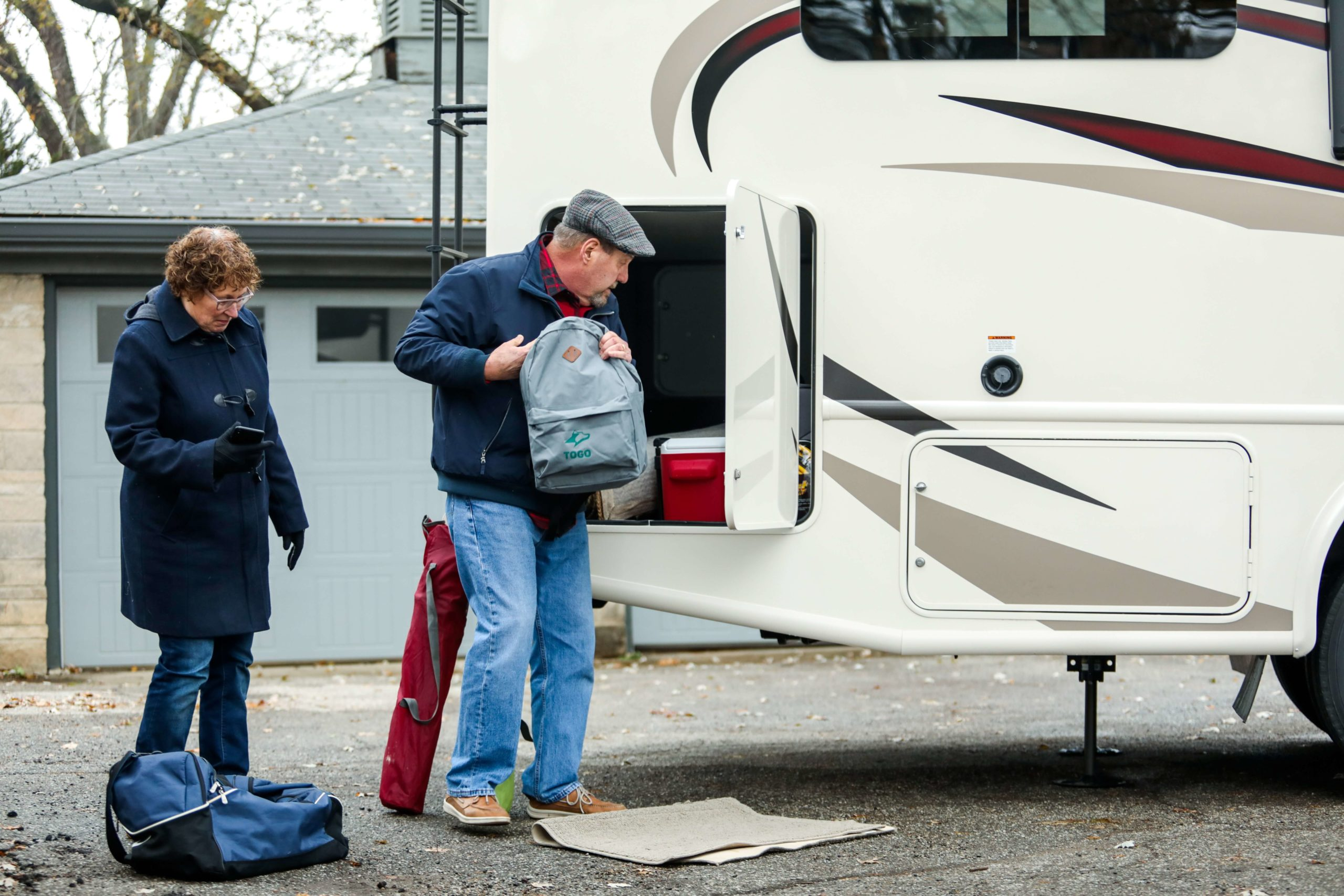 RV Packing Checklist: What To Pack For Your RV Trip Based on Where You're Going