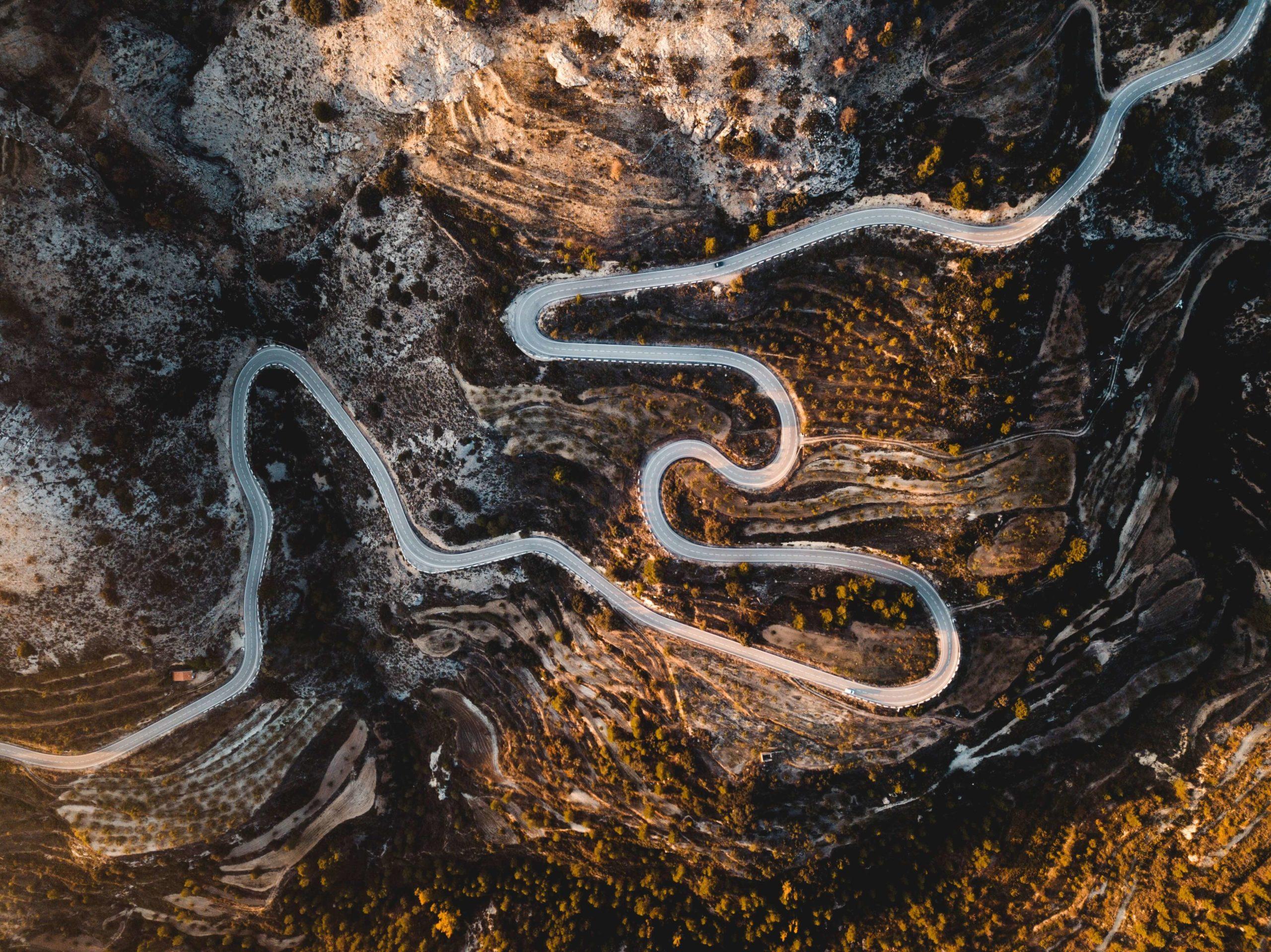 Top 10 destinations for digital nomads