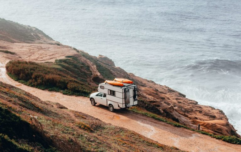 How to find a campground this summer