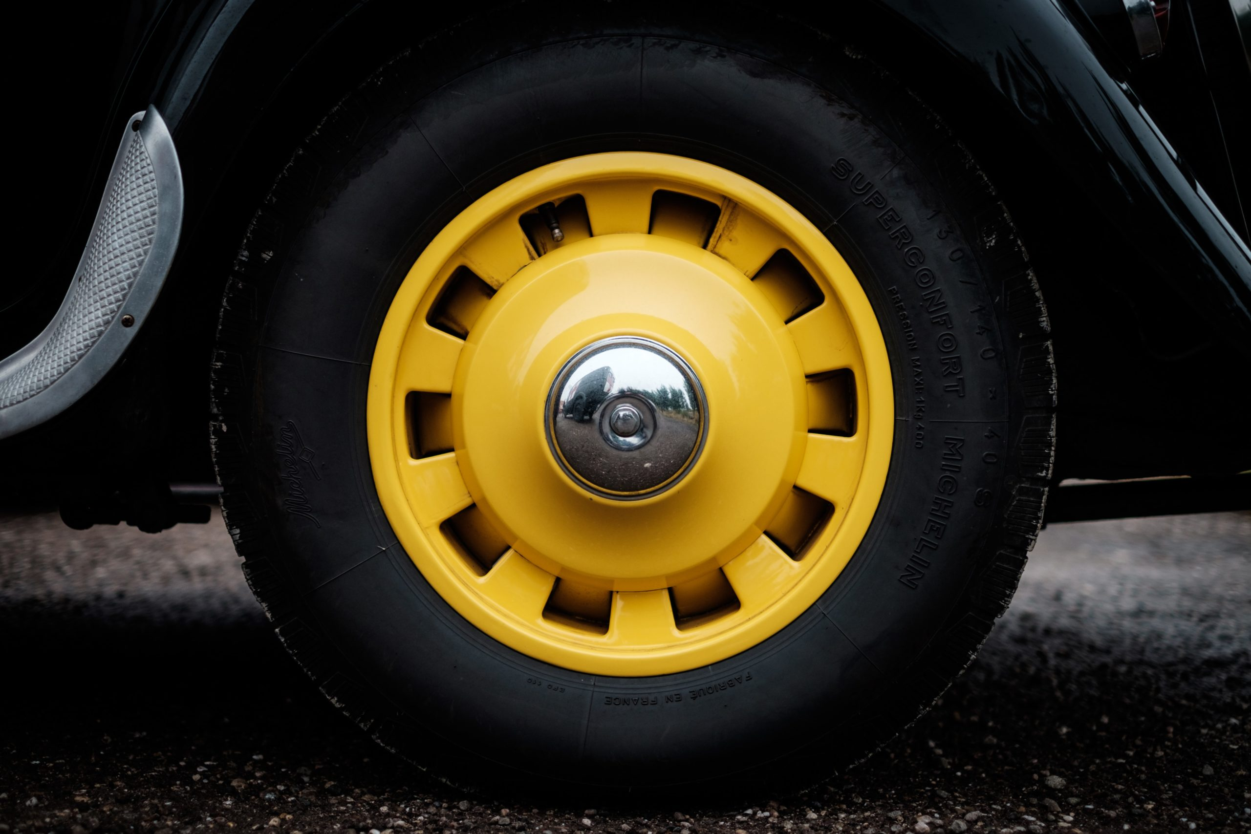 Do you need an RV spare tire cover?