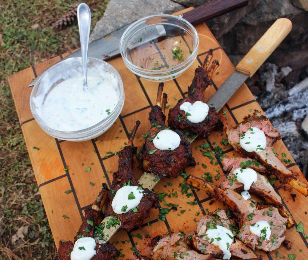lamb kebab recipes
