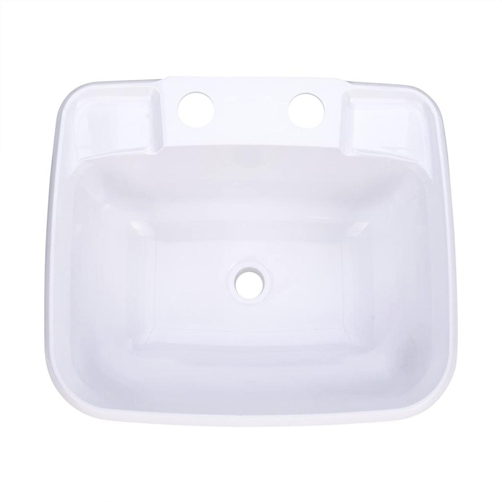 plastic rv sink