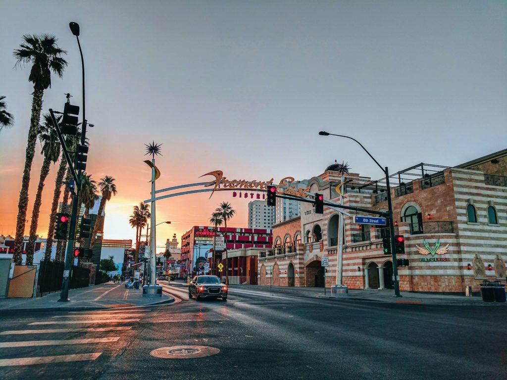 Las V egas, Nevada