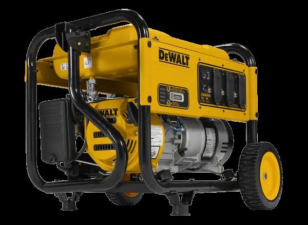 best quiet generator for rv