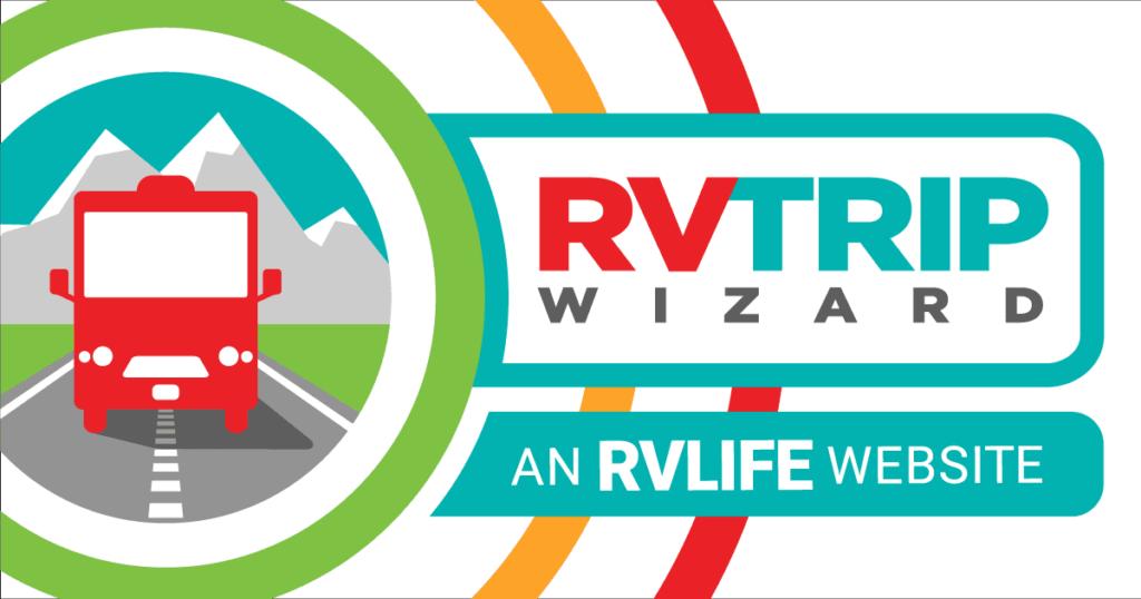 rv trip planner apps