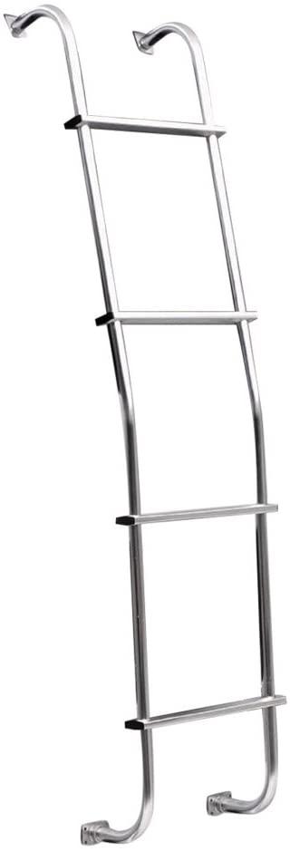 best mounted rv ladder