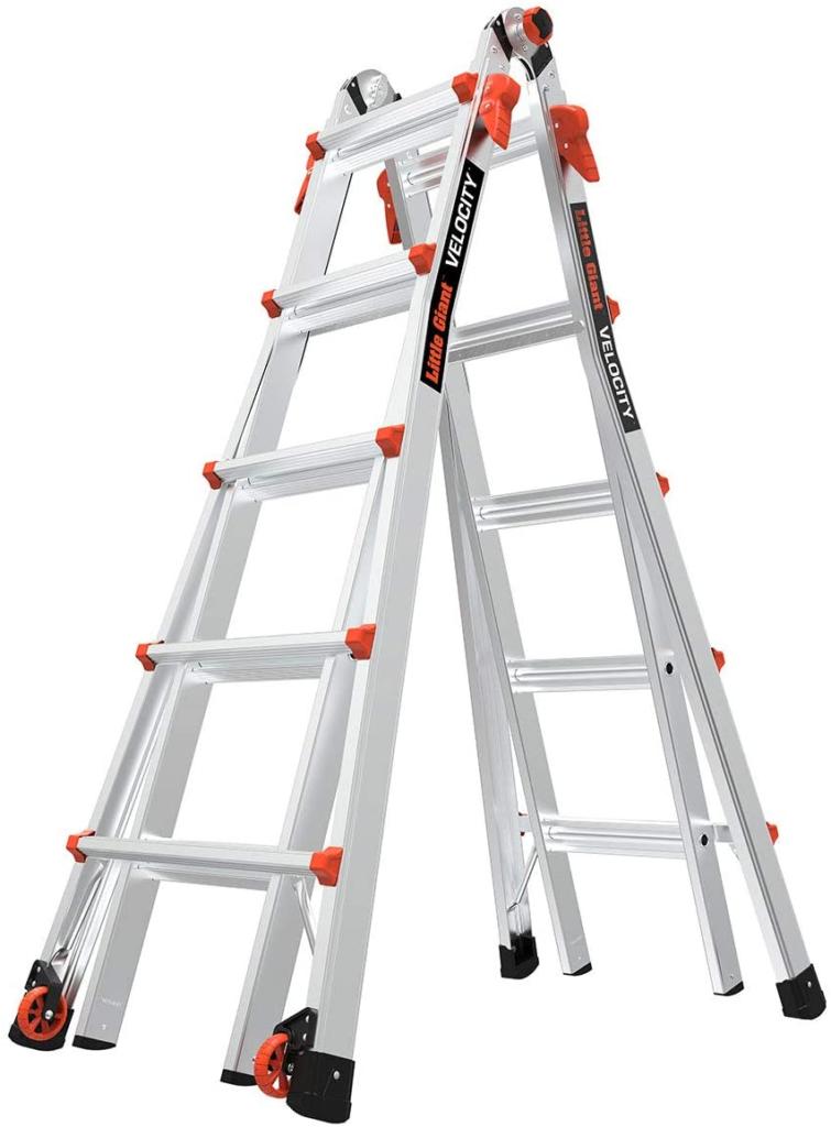 portable rv ladder