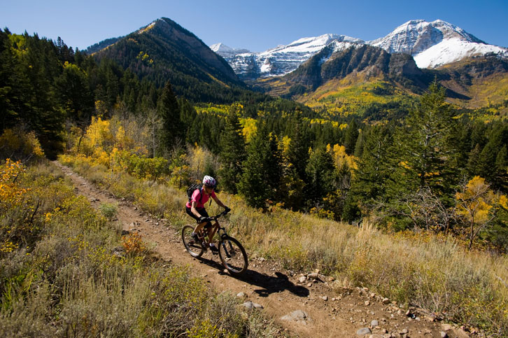 State economies most dependent on outdoor recreation