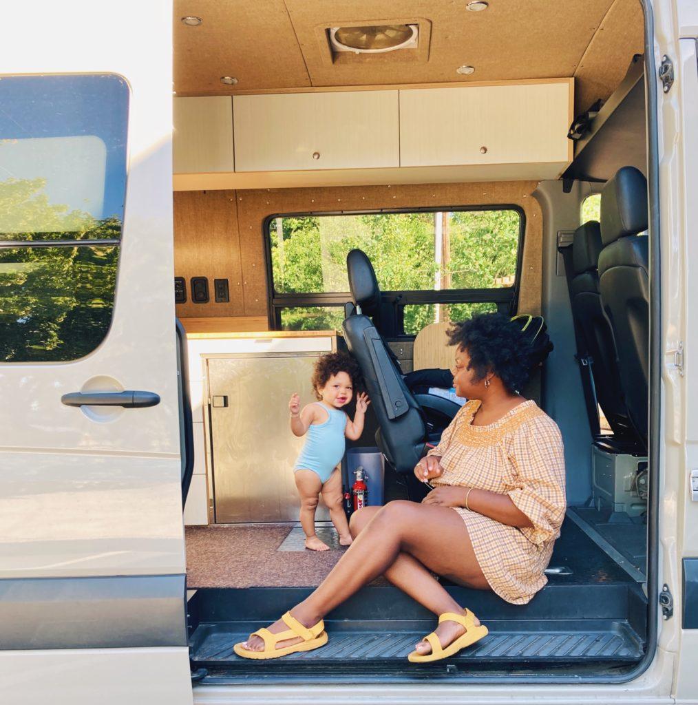 family rv travel