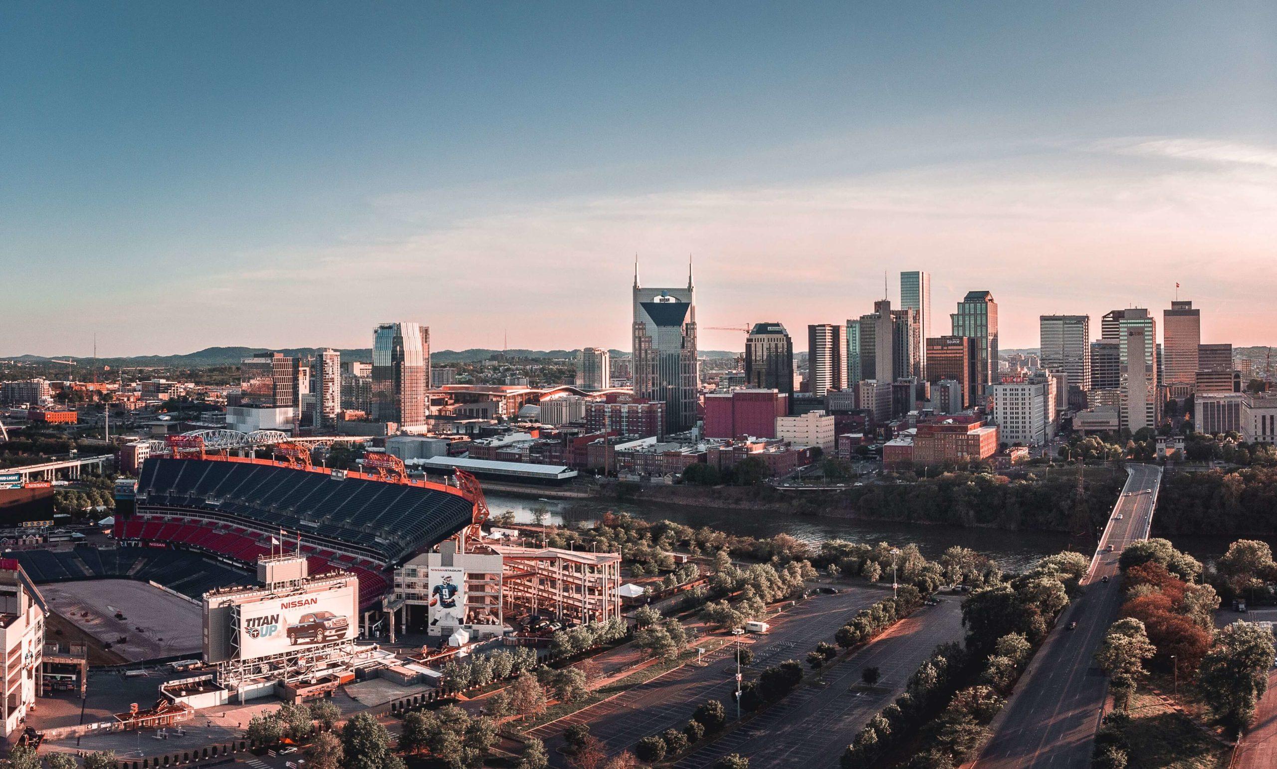 Nashville travel guide: Win a getaway with KOA!