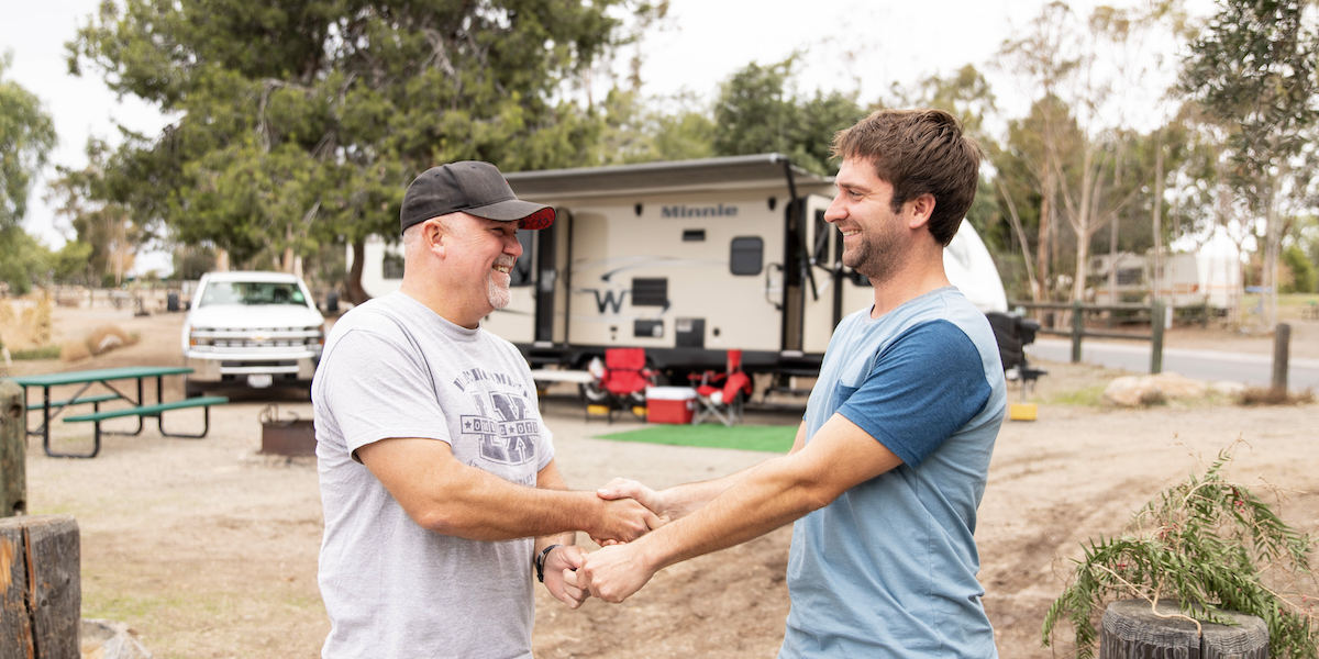 Outdoorsy To Help Provide RV Accommodations to Hurricane Ida Victims