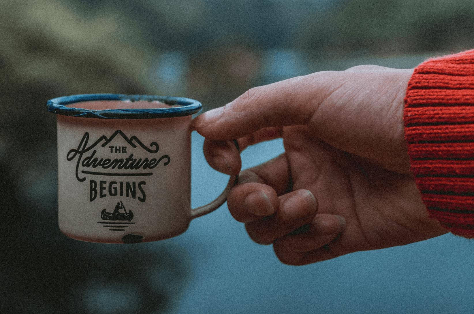 Easy RV recipes: Cowboy coffee