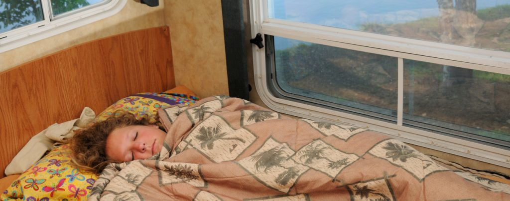 The 5 best ways to keep bugs out of your motorhome
