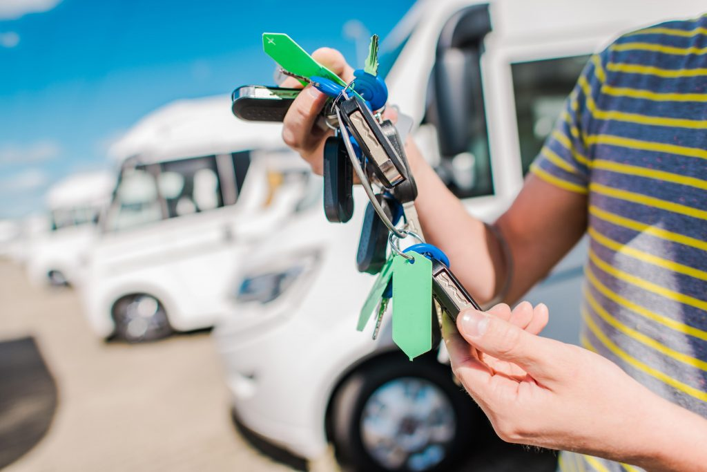 What to do if you get locked out of your RV (read this first)