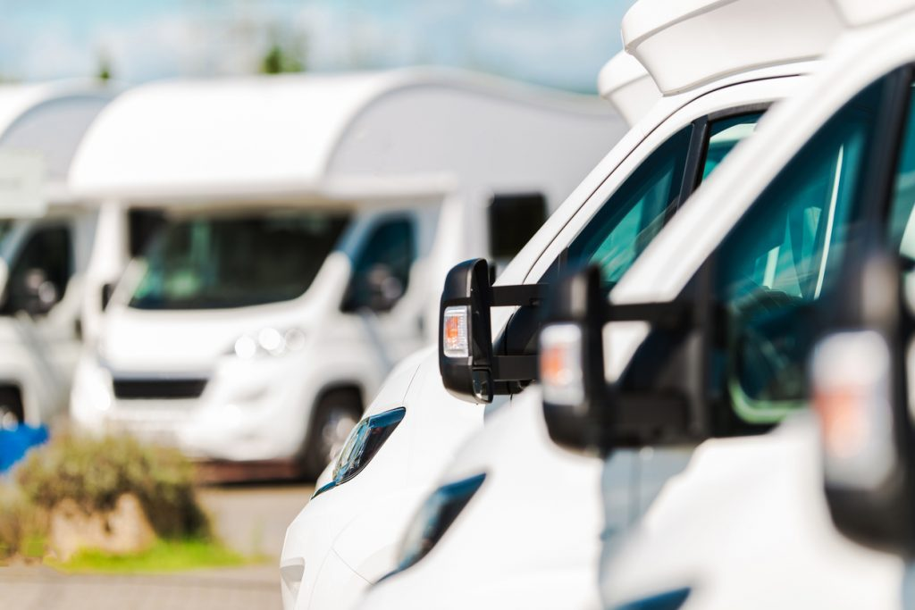 Mini Guide The Perfect Rv For Every Budget