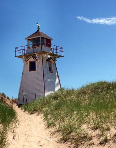 Best picnic spots in every Canadian province. PEI National Park