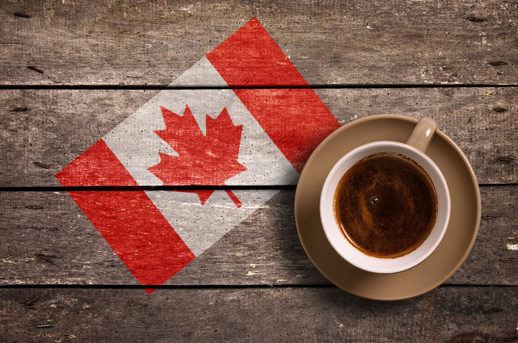 The best coffee shops you'll find in Canada (by province)