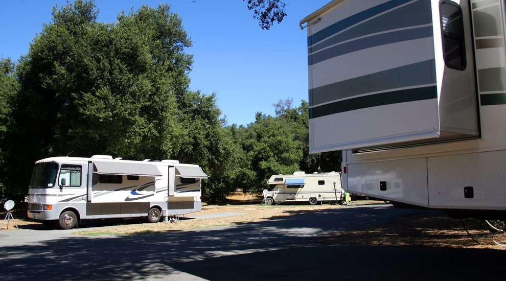 Image result for Three Reasons to Take an RV on a Camping Trip