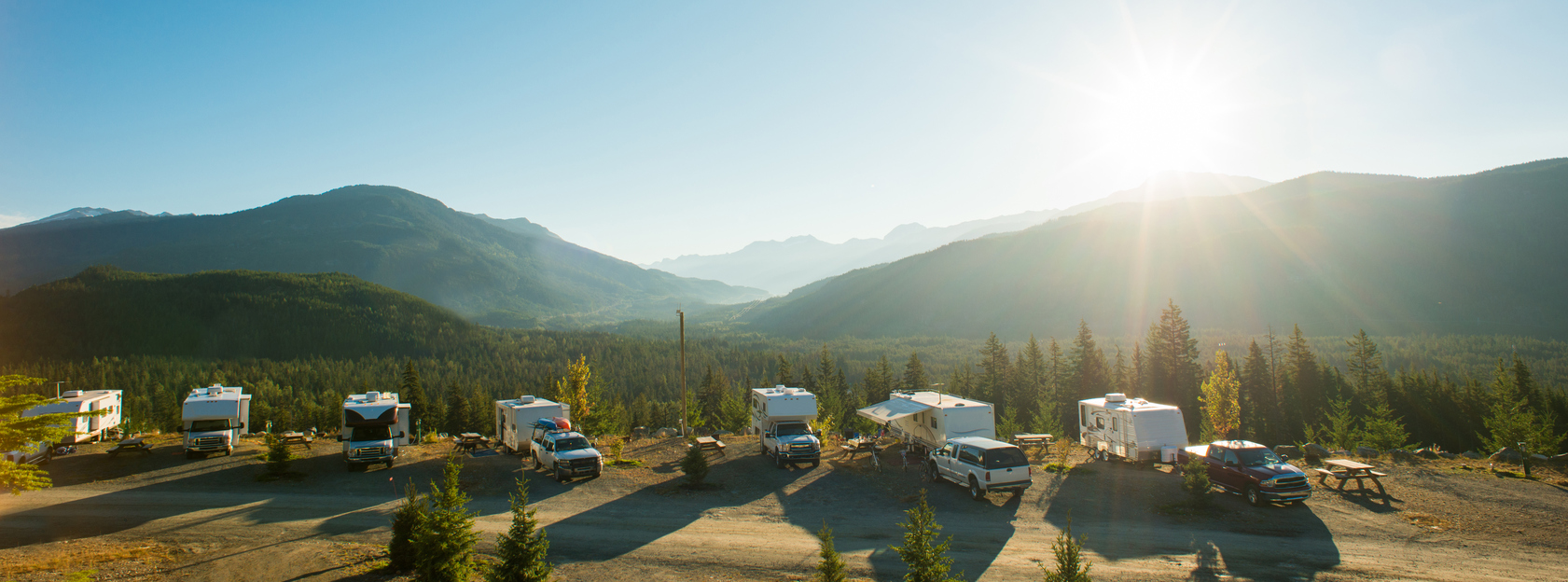 6 Canadian RV brands you should know